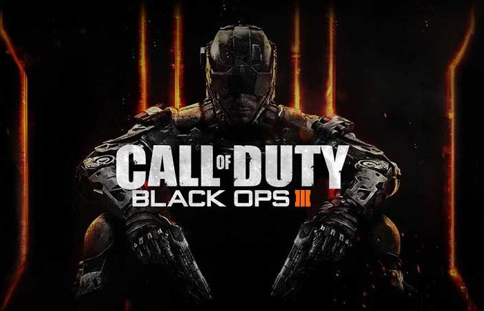 سی دی کی Call of Duty Black Ops 3 اورجینال