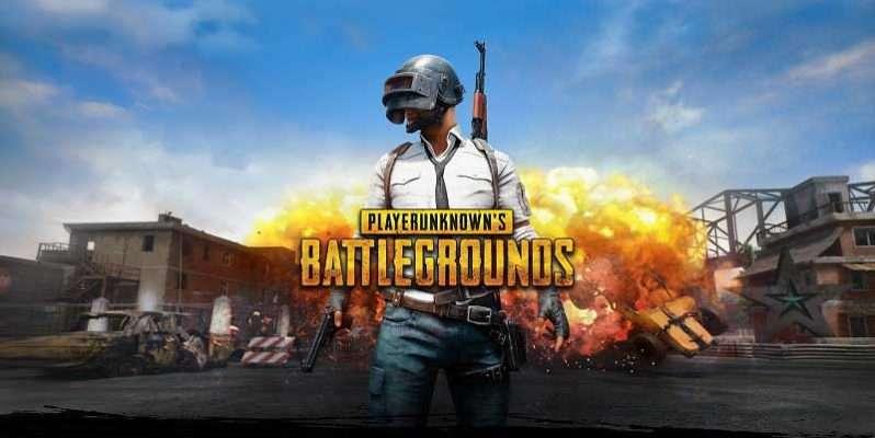 سی دی کی بازی Playerunknowns Battlegrounds اورجینال