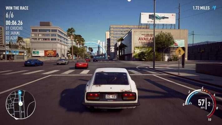 خرید سی دی کی Need For Speed: Payback اورجینال
