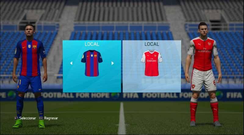 سی دی کی فیفا 16 اورجینال (FIFA 16)