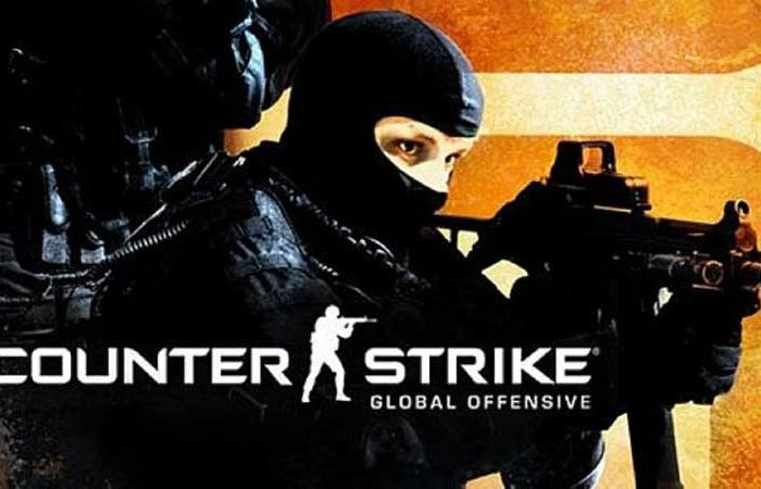 سی دی کی Counter Strike Global Offensive - اورجینال