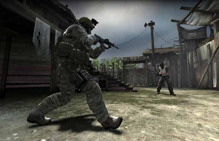 سی دی کی Counter Strike Global Offensive - اورجینال