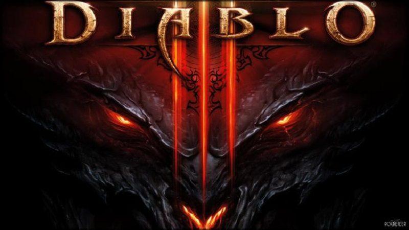سی دی کی بازی Diablo 3 - دیابلو 3
