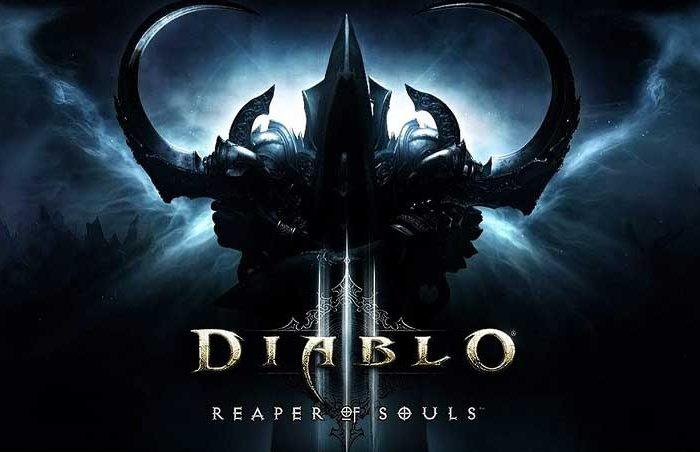 سی دی کی Diablo 3 : Reaper of Souls (دیابلو 3)