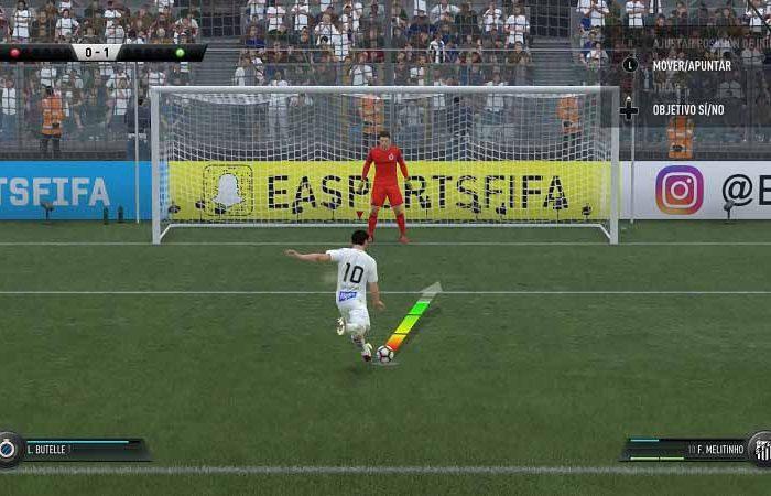 سی دی کی فیفا 17 (FIFA 17) اورجینال
