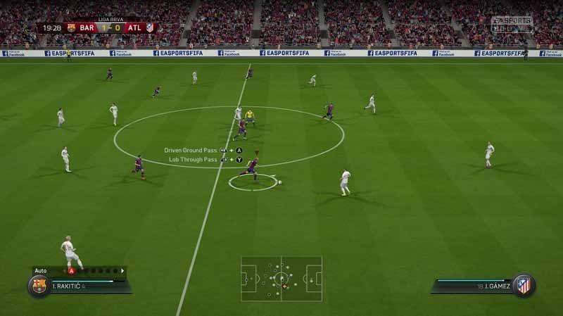 سی دی کی فیفا 18 (FIFA 18) اورجینال