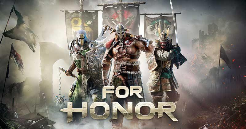 سی دی کی اورجینال For Honor