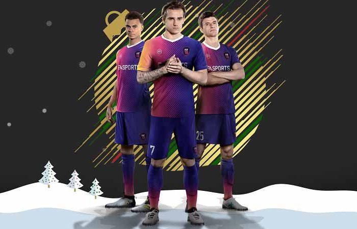پوینت بازی فیفا 18 آلتیمیت تیم (FIFA 18 2200 FUT Points)