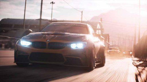 دی ال سی Platinum Car Pack DLC بازی Need for Speed: Payback