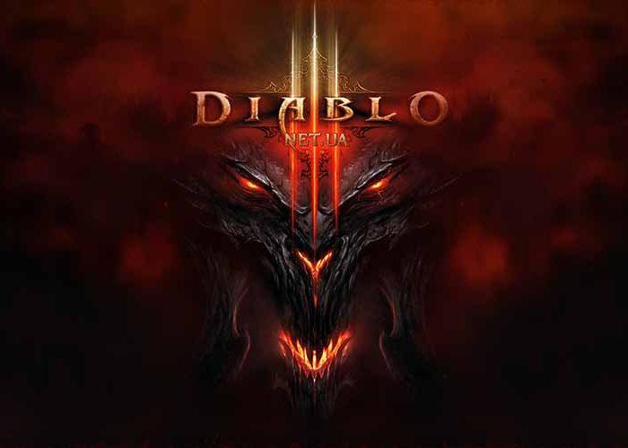 سی دی کی اورجینال Diablo 3 (دیابلو 3)