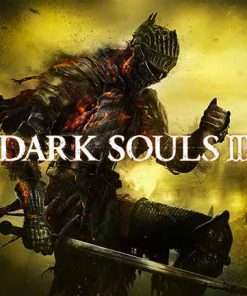 سی دی کی اورجینال Dark Souls 3