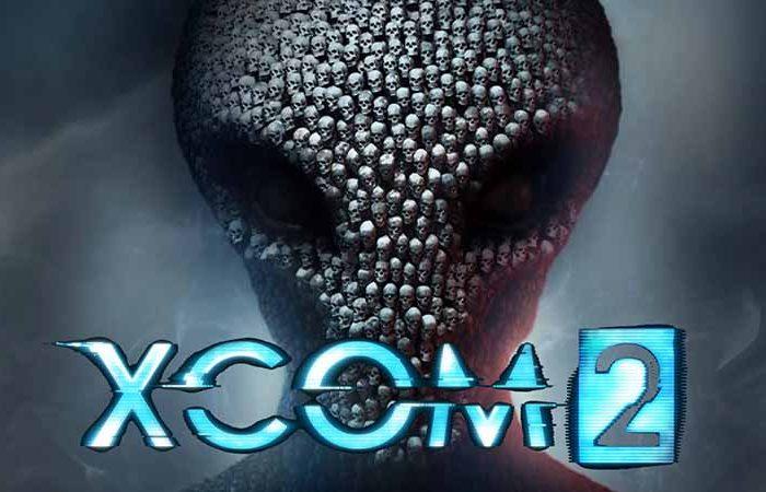سی دی کی اورجینال XCOM 2 (استیم)