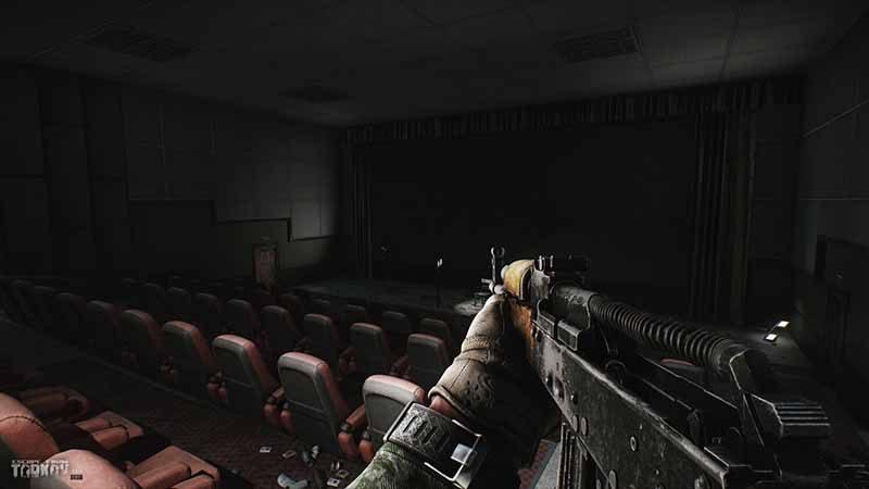 سی دی کی اورجینال بازی Escape From Tarkov