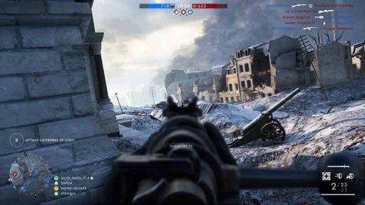 سی دی کی اورجینال Battlefield 1: Revolution Edition