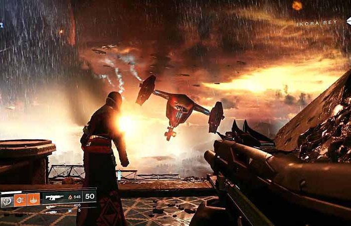 سی دی کی بازی Destiny 2 اورجینال