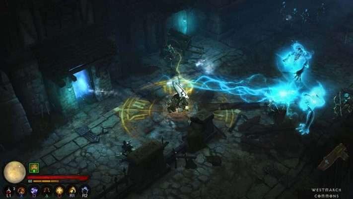 سی دی کی Diablo 3 + Reaper of Souls expansion