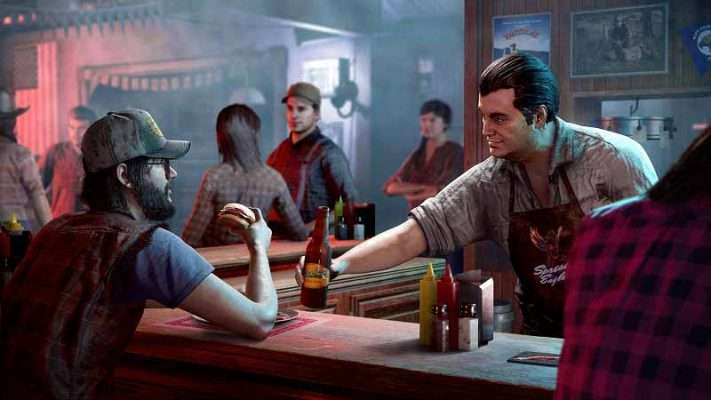 سی دی کی اورجینال Far Cry 5 (فارکرای 5)
