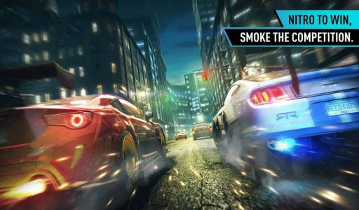 سی دی کی Need For Speed 2016 اورجینال