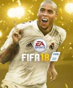 بکاپ اوریجین FIFA 18 : Icon Edition (فیفا 18: آیکون ادیشن)