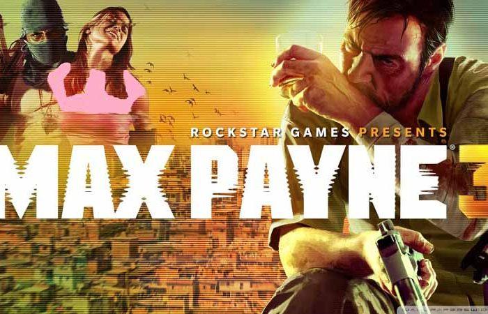 سی دی کی اورجینال Max Payne 3 Complete Edition