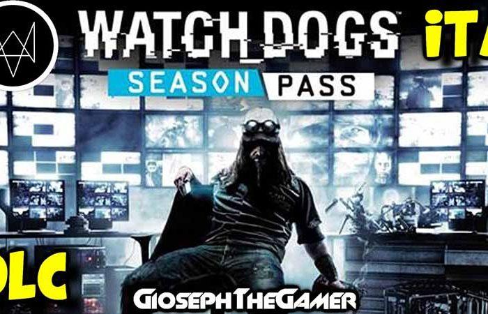 سی دی کی اورجینال Watch Dogs Season Pass