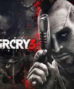 سی دی کی اورجینال Far Cry 3 (فارکرای 3)