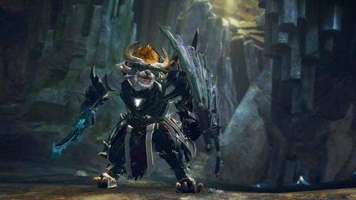 سی دی کی اورجینال Guild Wars 2 Heart of Thorns