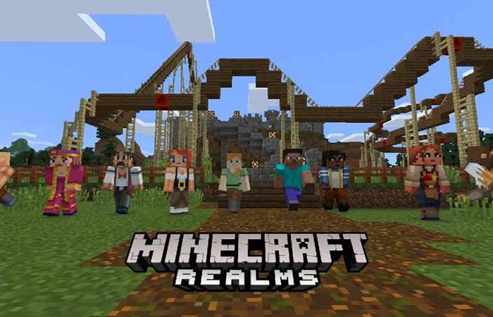 سی دی کی اورجینال Minecraft Windows 10 Edition