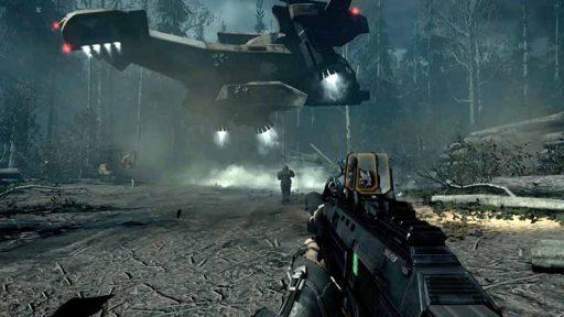 سی دی کی اورجینال Call of Duty Advanced Warfare