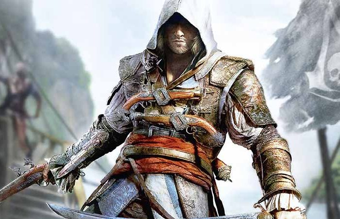 سی دی کی Assassin's Creed IV Black Flag Season Pass