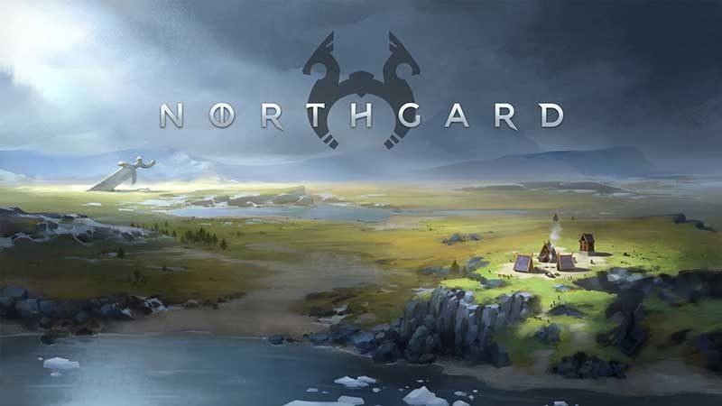 سی دی کی اورجینال Northgard