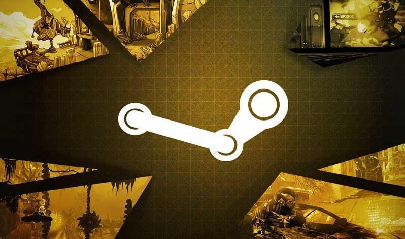 سی دی کی رندوم استیم (Premium Random Steam CD Key)