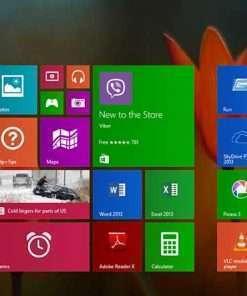 لایسنس ویندوز 8.1 پرو اورجینال (Windows 8.1 Pro OEM)