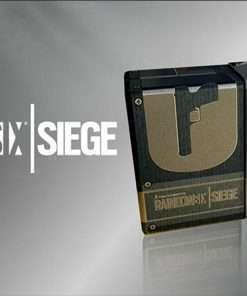 کردیت Rainbow Six Siege 600 Credits