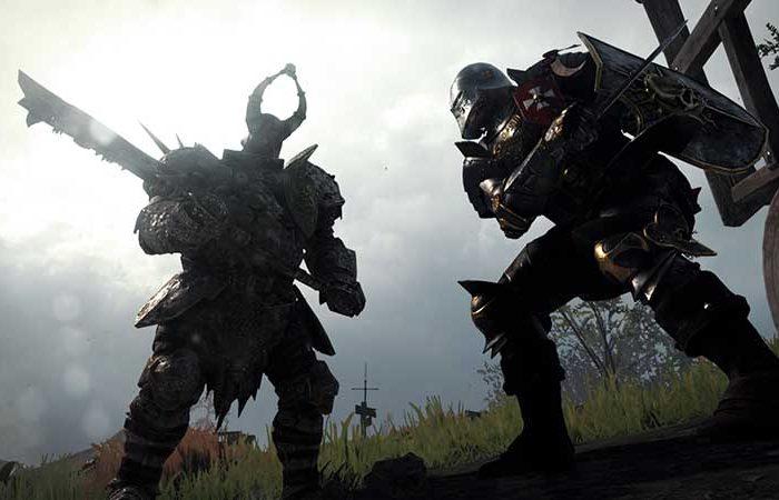 سی دی کی اورجینال Warhammer Vermintide 2