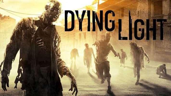 سی دی کی اورجینال Dying Light