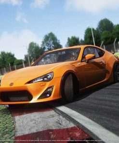 دی ال سی های بازی Assetto Corsa DLC