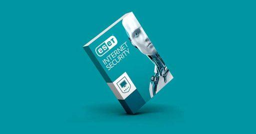 لایسنس اورجینال ESET Internet Security