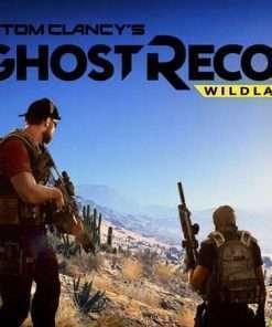 سی دی کی Tom Clancy's Ghost Recon Wildlands Season Pass