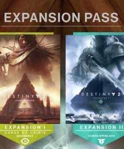 سی دی کی اکسپنشن Destiny 2 Expansion Pass DLC