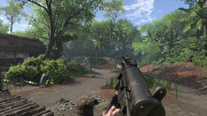 سی دی کی اورجینال بازی Rising Storm 2 Vietnam