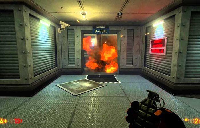 سی دی کی اورجینال Black Mesa