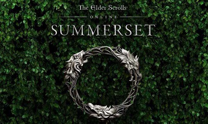 سی دی کی The Elder Scrolls Online Summerset Upgrade