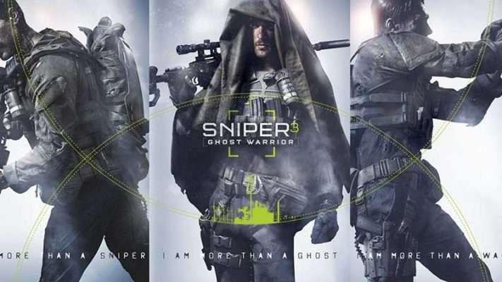 سی دی کی Sniper Ghost Warrior 3 Season Pass (سیزن پس بازی)
