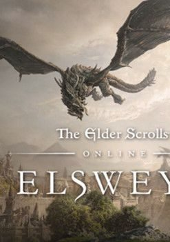 سی دی کی The Elder Scrolls Online Summerset / Morrowind / Elsweyr Upgrade DLC