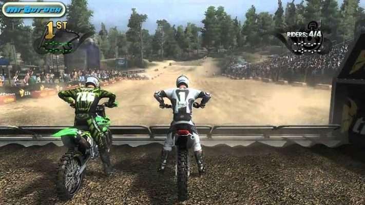 سی دی کی اورجینال MX vs ATV Reflex