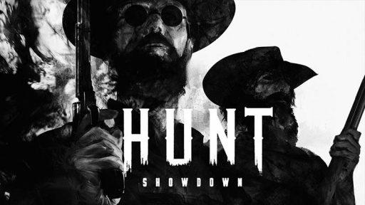 سی دی کی اورجینال بازی Hunt Showdown