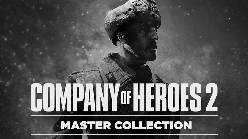 سی دی کی اورجینال Company of Heroes 2 Master Collection