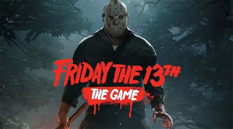 سی دی کی اورجینال Friday the 13th