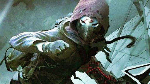 سی دی کی اورجینال بازی Deathgarden
